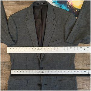 Kenneth Cole Suits & Blazers - Kenneth Cole Awearness Mens Wool Sport Coat Blazer
